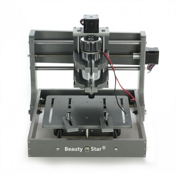 Konmison DIY CNC Router Kits