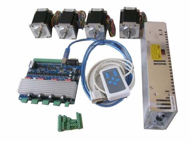 10 CNC Kits (8)