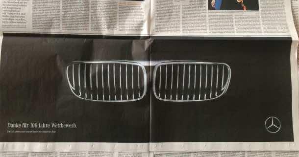100 Years BMW