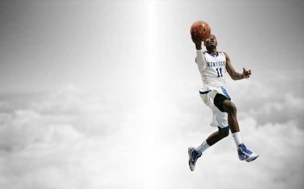 Basketball Wallpaper 100