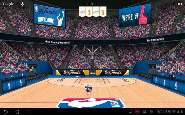 Basketball Wallpaper 101