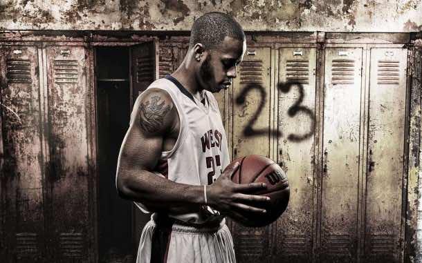 Basketball Wallpaper 14
