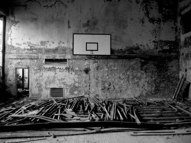 Basketball Wallpaper 16