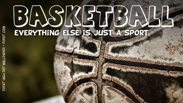 Basketball Wallpaper 24