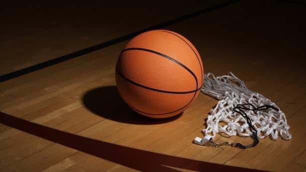 Basketball Wallpaper 33