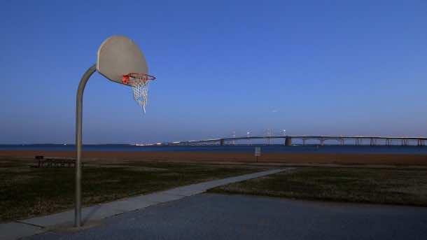 Basketball Wallpaper 35