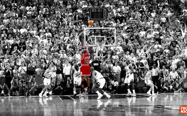Basketball Wallpaper 4