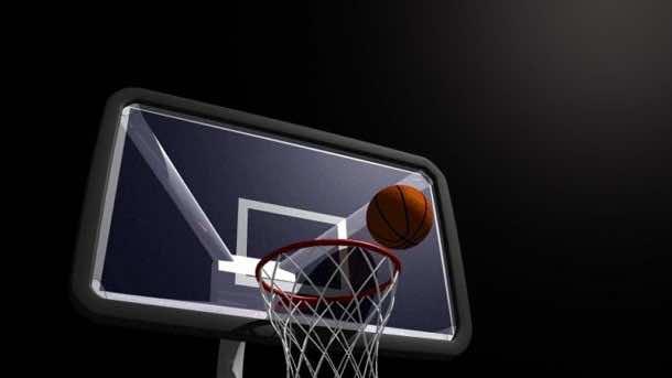 Basketball Wallpaper 42