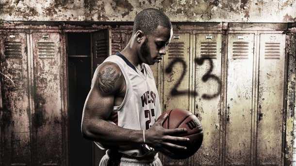 Basketball Wallpaper 43