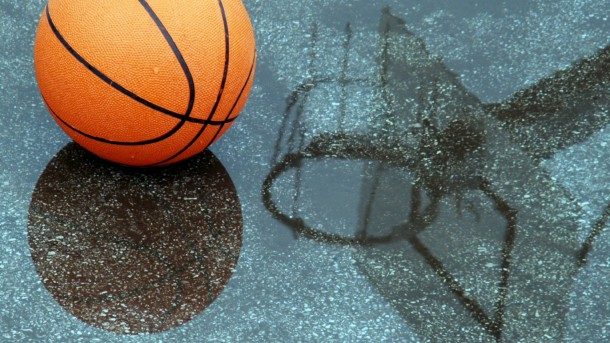 Basketball Wallpaper 44