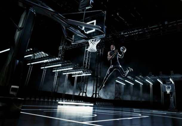 Basketball Wallpaper 48