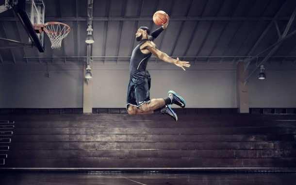Basketball Wallpaper 5