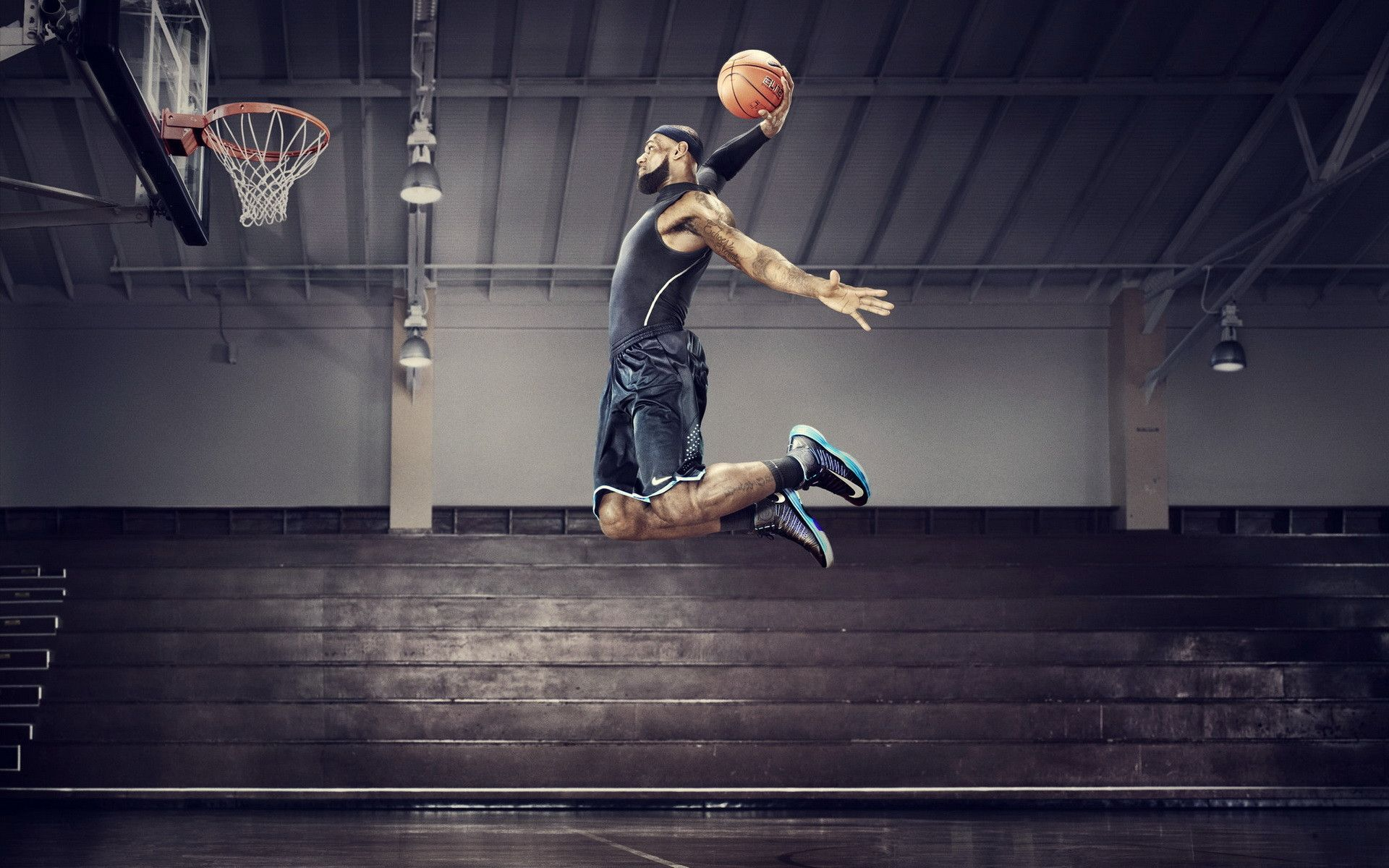 Sport Wallpaper Life: 70+ Basketball Wallpaper Pictures In High Def For Download