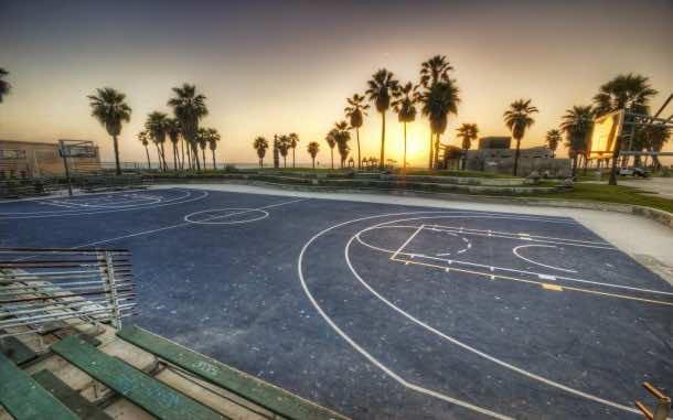 Basketball Wallpaper 58