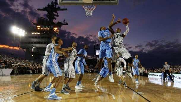 Basketball Wallpaper 6