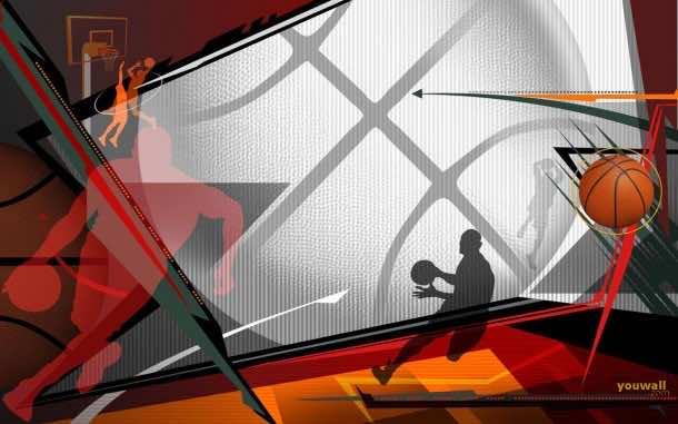 Basketball Wallpaper 89