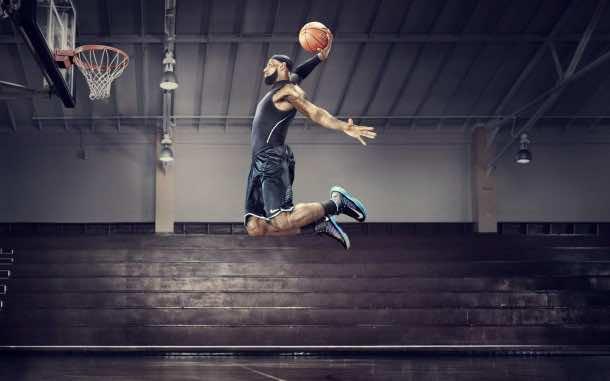 Basketball Wallpaper 91