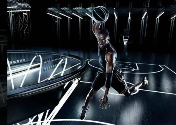 Basketball Wallpaper 99