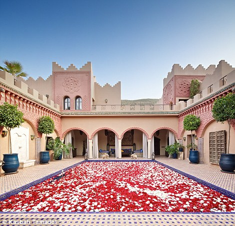 Billionaire holiday resorts12