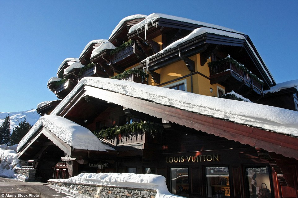 Billionaire holiday resorts2