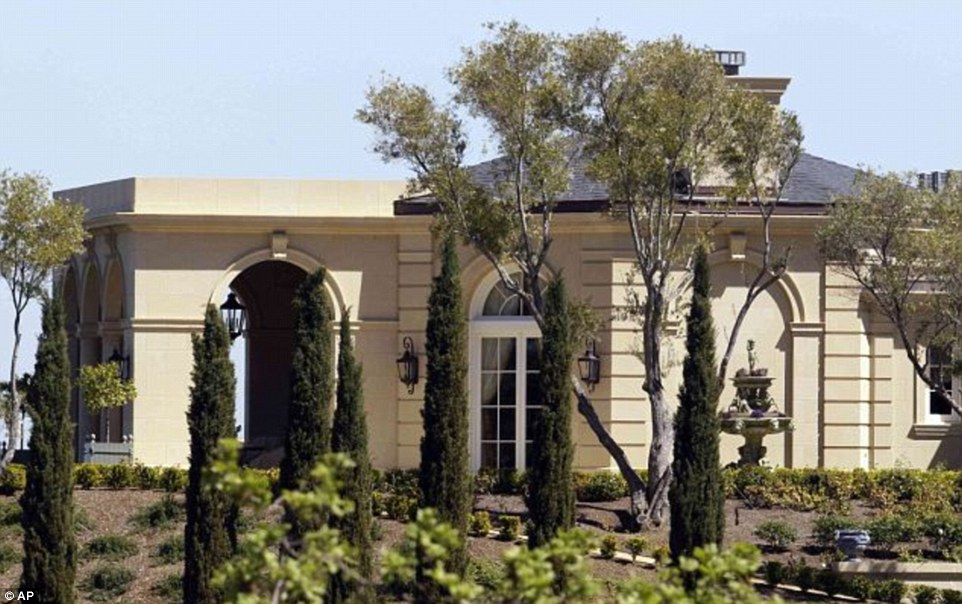 Billionaire holiday resorts5