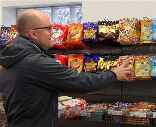 Check Out The Unstaffed Shop In Sweden Where You Shop Using Your Smartphone 2