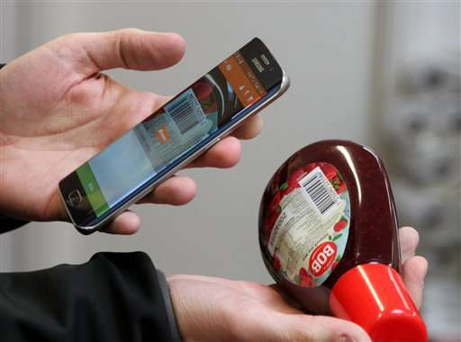 Check Out The Unstaffed Shop In Sweden Where You Shop Using Your Smartphone