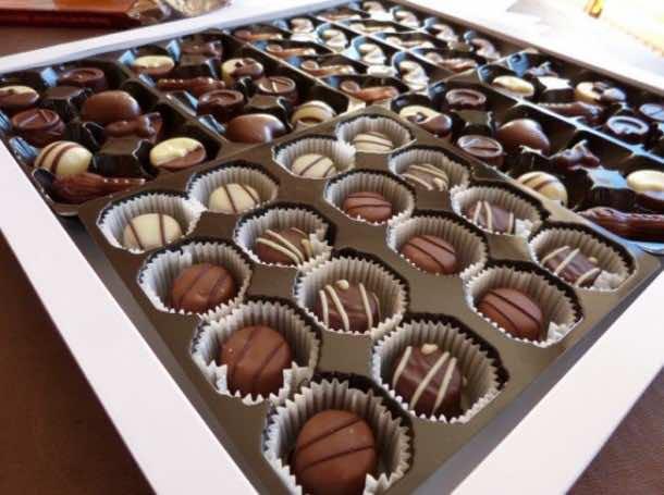 Chocolates Actually Make You Smarter 4