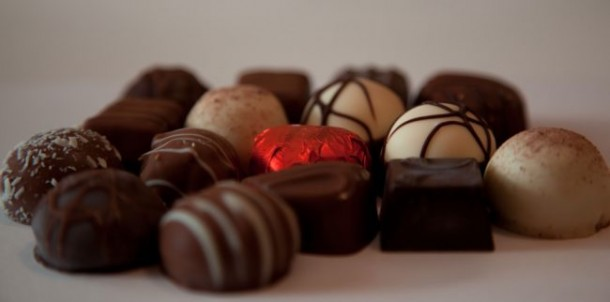 Chocolates Actually Make You Smarter 7