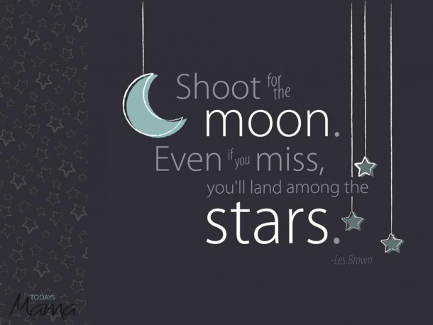 Cute Quotes Night Wallpaper