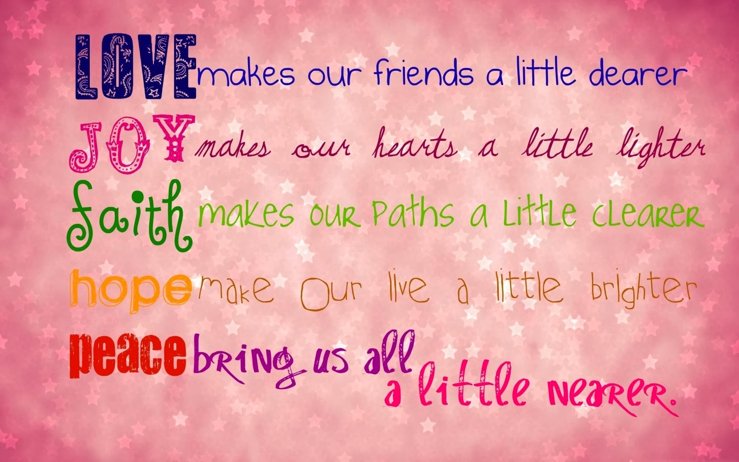 Love Quotes For Friends 58 Hd Cute Quotes & Sayings About Life And Love With Images