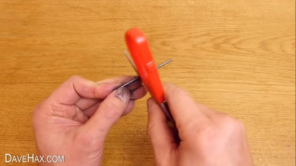 DIY Microphone By Using A Matchbox 2