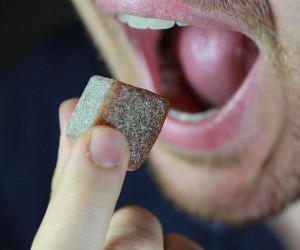 Go Cubes Are Chewable Coffee Cubes, An Alternative To Coffee 3