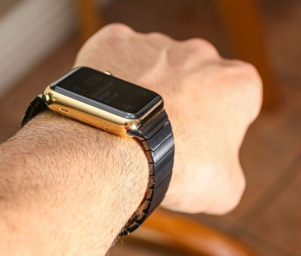 Gold Apple Watch, The Truth! 2