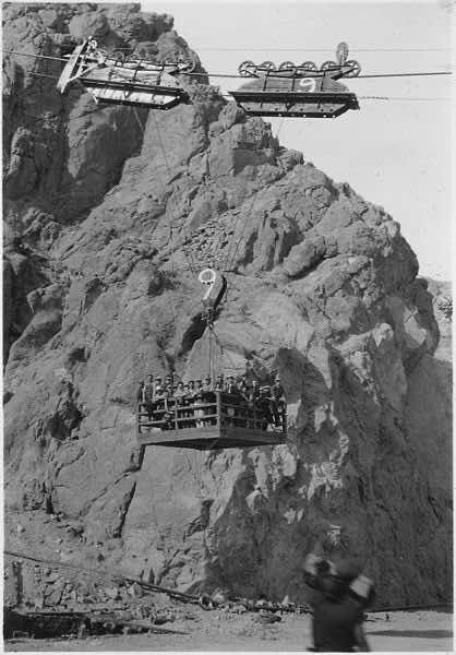 Hoover dam21