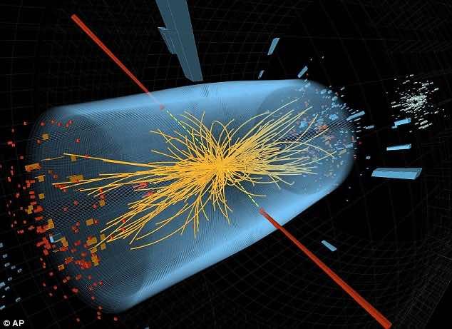 LHC BBC video