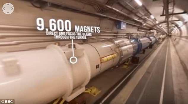 LHC BBC video4