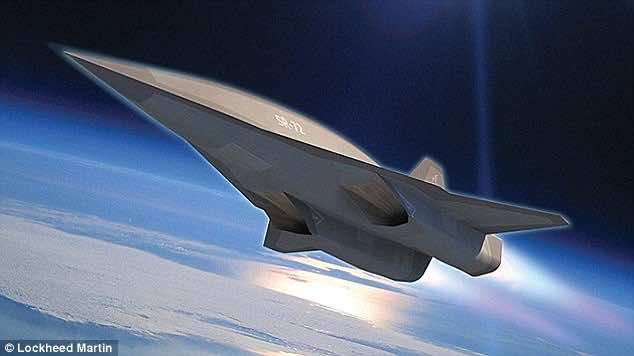Lockheed martin sr-72 scramjet4