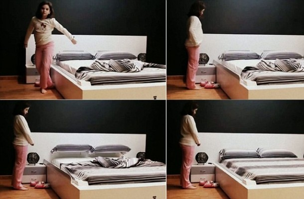OHEA Smart Bed Will Make Itself And Yes, You're Welcome! 3