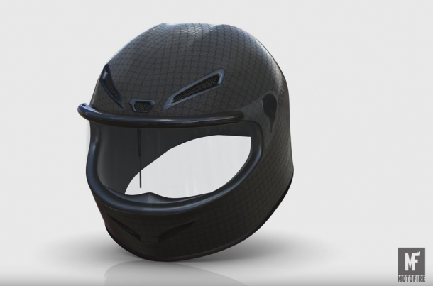 Rainpal Is The Visor Wiper Bikers Always Wanted 5
