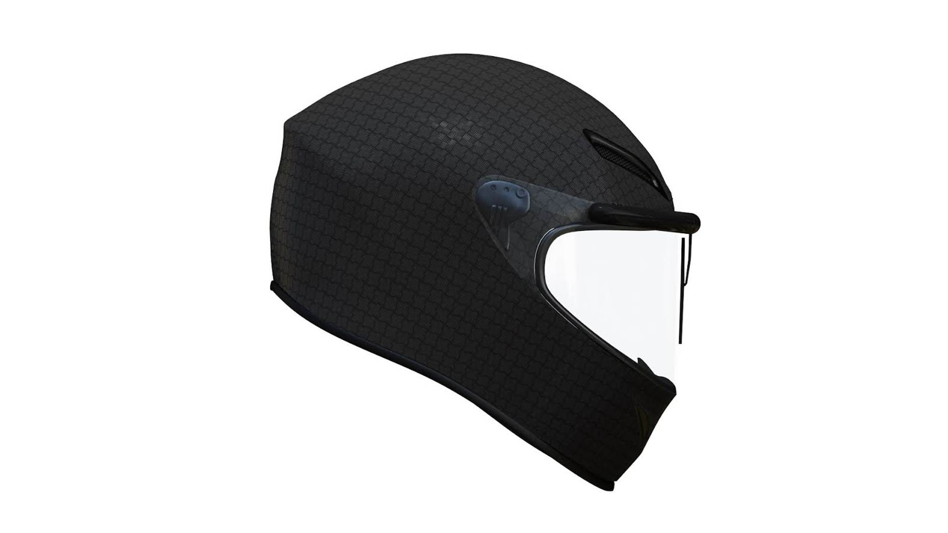 Rainpal Is The Visor Wiper Bikers Always Wanted