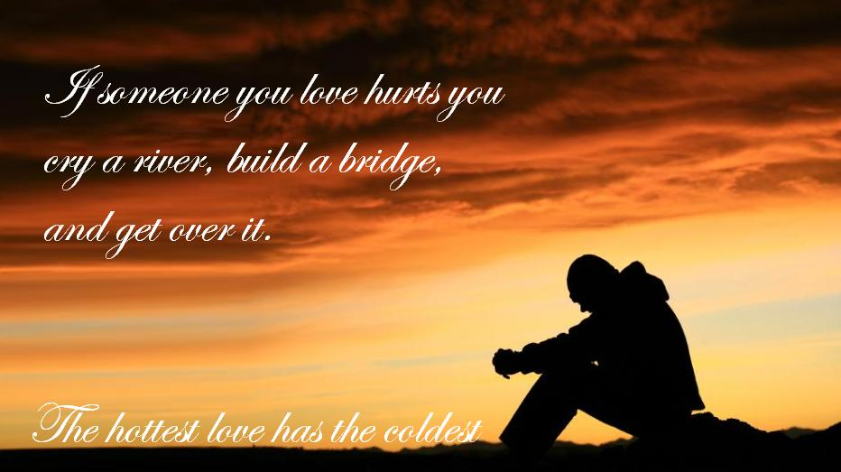 sad quotes sayings that make you cry images