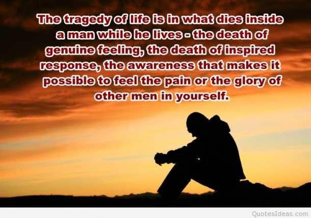Sad Quotes 40
