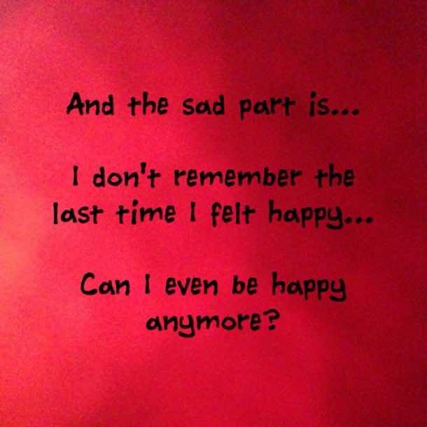 Sad Quotes 55