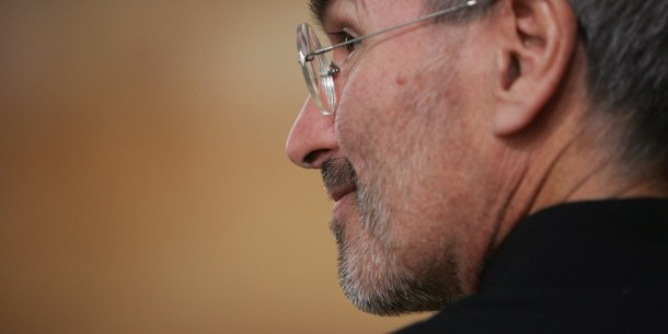 Steve Jobs Explained What The 'i' Stands For 2