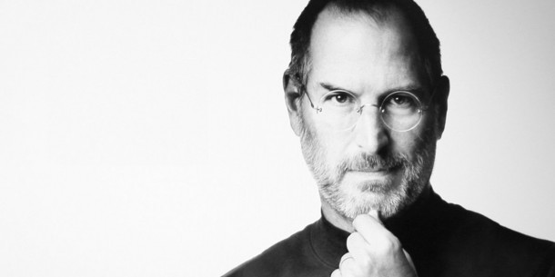 Steve Jobs Explained What The 'i' Stands For