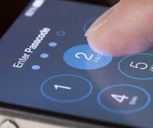 Successful unlocking of iPhone San Bernardino2