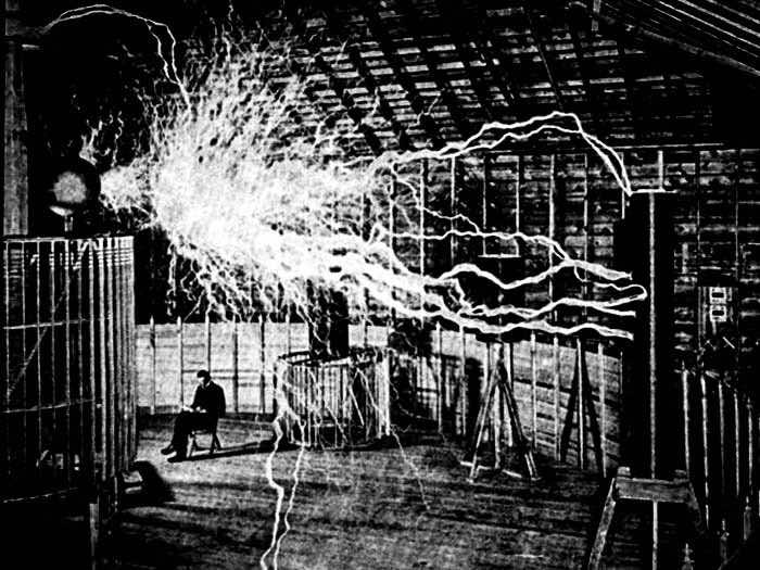 Tesla compulsions and thinking2
