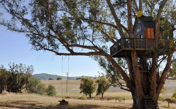 These Are The 10 Best Airbnb TreeHouses You Can Rent 4