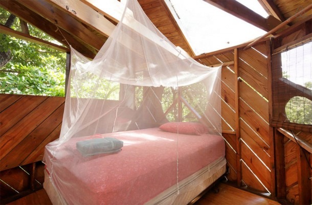 These Are The 10 Best Airbnb TreeHouses You Can Rent 7